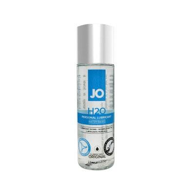Gel bôi trơn cao cấp gốc nước 120ml Jo H2O Original